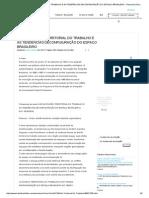 A Nova Divisão Territorial Do Trabalho e as Tendências Deconfiguração Do Espaço Brasileiro - Resumos Diversos - Raiane-carvalho