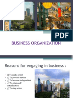 Business Organization2