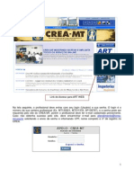 Manual Art Web - Crea-mt