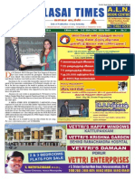 Valasai Times 6 Sept 2014