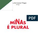 Minas é Plural