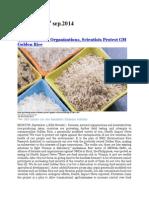 4 Sept 2014 Daily Global Rice Enws (Unedited Verison)
