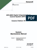 spz-8000 difcs