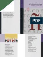Atlas de Gramatica - Hablar y Escribir Bien-1
