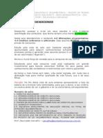 03 - Administração Financeira e Orçamentária