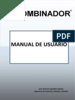 Manual Combinator