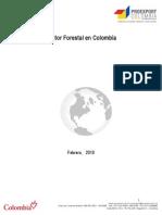 Perfil Forestal