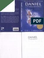 Daniel y El Reino Mesianico Libro Elvis l Carballosa