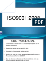 Norma ISO90012008