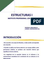 Estructuras I