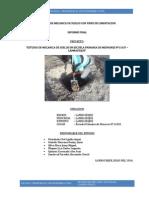 mecanica suelos