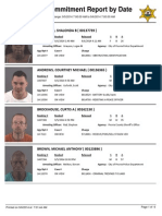 Peoria County booking sheet 09/06/14
