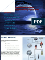 Funcionamiento Del Sistema Electronico Hall y Angulo DWELL XD