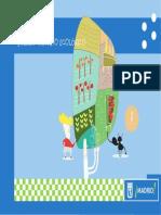 Manual de Huertos Urbanos Ecológicos de Madrid