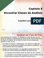 Capitulo 8 Encontrando Clases de Analisis (1)