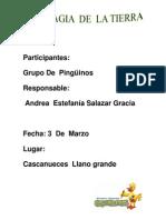 Proyecto La Magia de La Tierra de Andrea (1)