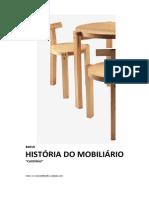 Histc3b3ria Do Mobilic3a1rio Cadeiras