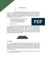 Jarkom Lanjut PDF