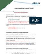 Como Atualizar o Conversor Digital Edt 4 0 Versoes