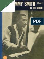 Jimmy Smith - at the Organ Vol 2