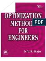 Optimization Methods for Engineers