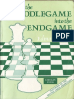 Mednis - From the Middlegame Into the Endgame