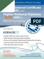 IIMS Diploma