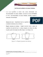 M1 D2 T12 Terminologia de Descontinuidades