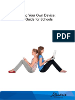 Byod Guide Revised 2012-09-05