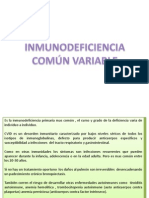 Comun Variable