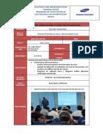 Informe Semanal Del 05-05 Al 09-05-2014