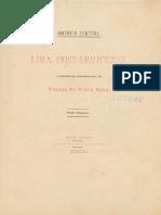Lira Costarricense 1