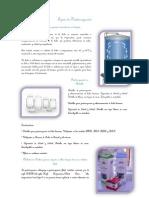 Tipos de Pasteurización