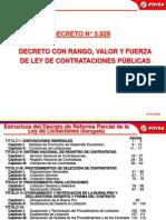 Ley Licitaciones Pptx