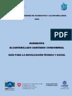 Guia de Movilizacion Tecnico - Social- 2 Edicion