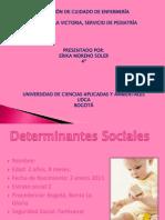 Diapositivas Finales Caso Clinico Hospital