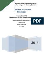 Informe Final N°8