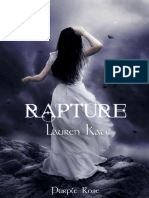 Rapture -Lauren Kate (en español)