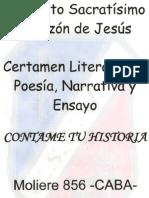 Juan Gabriel Massa 5to B