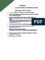 ACTIVIDAD Cuento Online