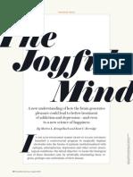 A Joyful Mind