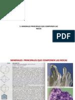 Presentación (Envío 1). Petrologia. EPIG 2014-II.