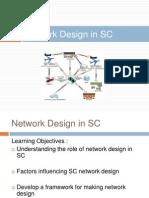 5.2.SC Network Design
