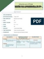 Sesion de Tecnicas e Instrumentos de Recoleccion de Datos II