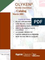 Polyken e Catalog