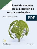 Blanco _2013_Aplicaciones de Modelos Ecolgicos a La Gestion de Recursos Forestales