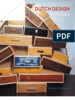 Dutch Design - A History (Art eBook)