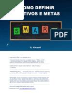 Smart Goals - E-book
