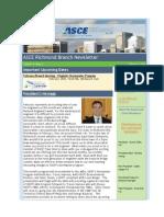 2014 February - ASCE Richmond Newsletter