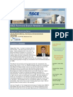 2014 January - ASCE Richmond Newsletter